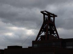 Zollverein düster