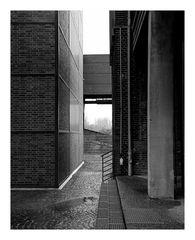 Zollverein-Durchblick