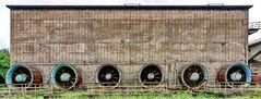 Zollverein - es gibt noch viel zu entdecken