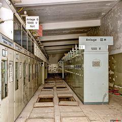 Zollverein - es gibt noch viel zu entdecken II