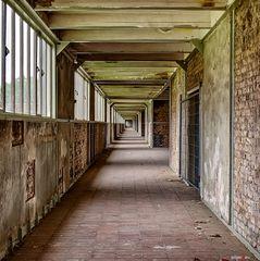 Zollverein - es gibt noch viel zu entdecken IV