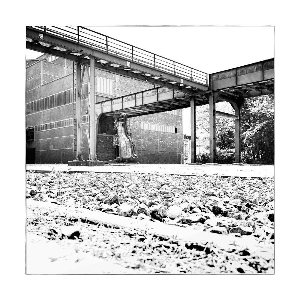 - Zollverein II -