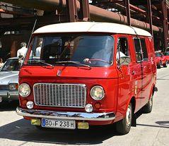 Zollverein im Sommer 09