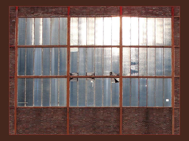 Zollverein Kompressorhalle