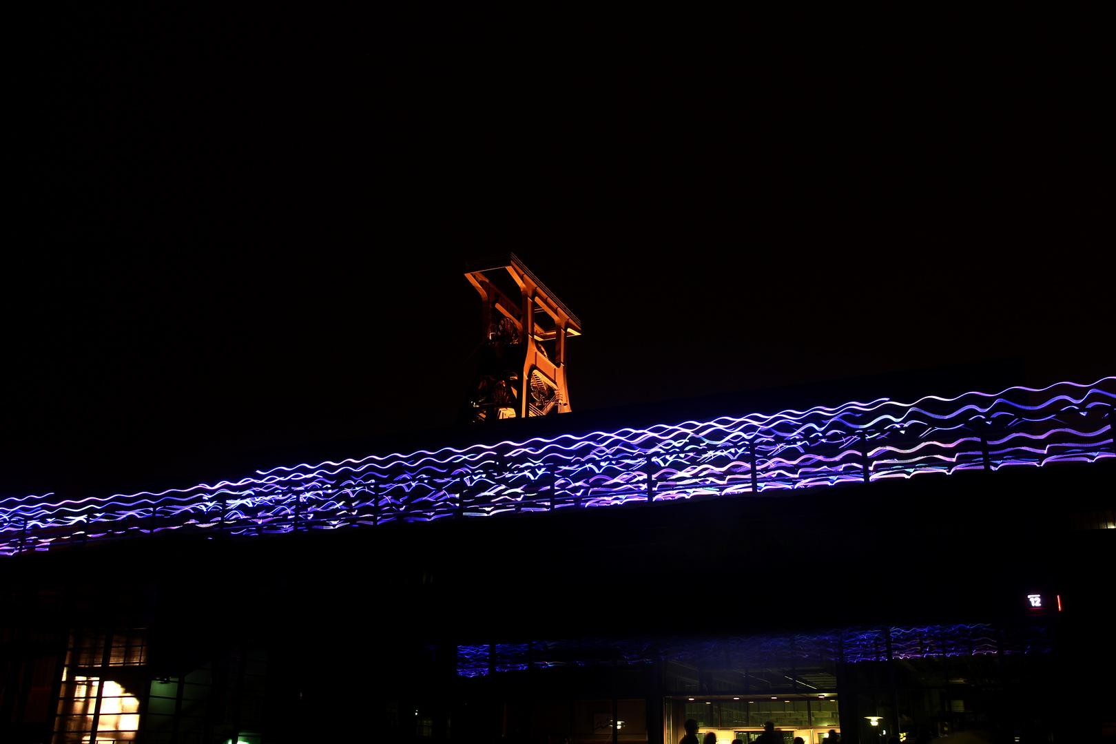 Zollverein Speed of Light 3