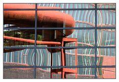 Zollverein - Spiegelung
