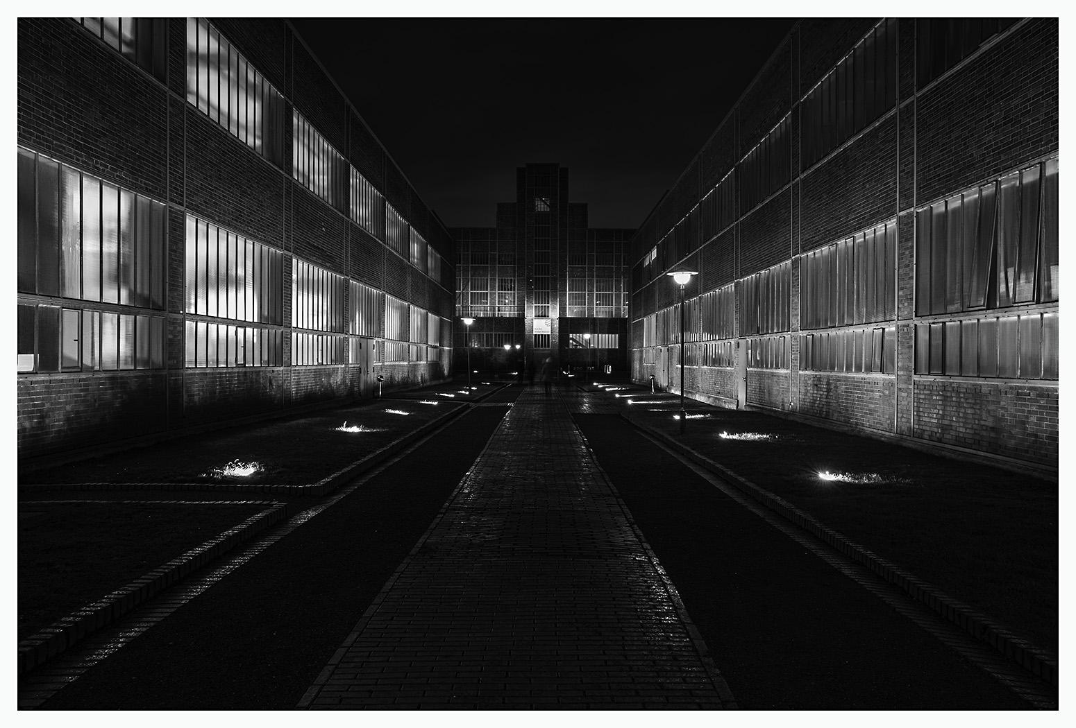 Zollverein S/W