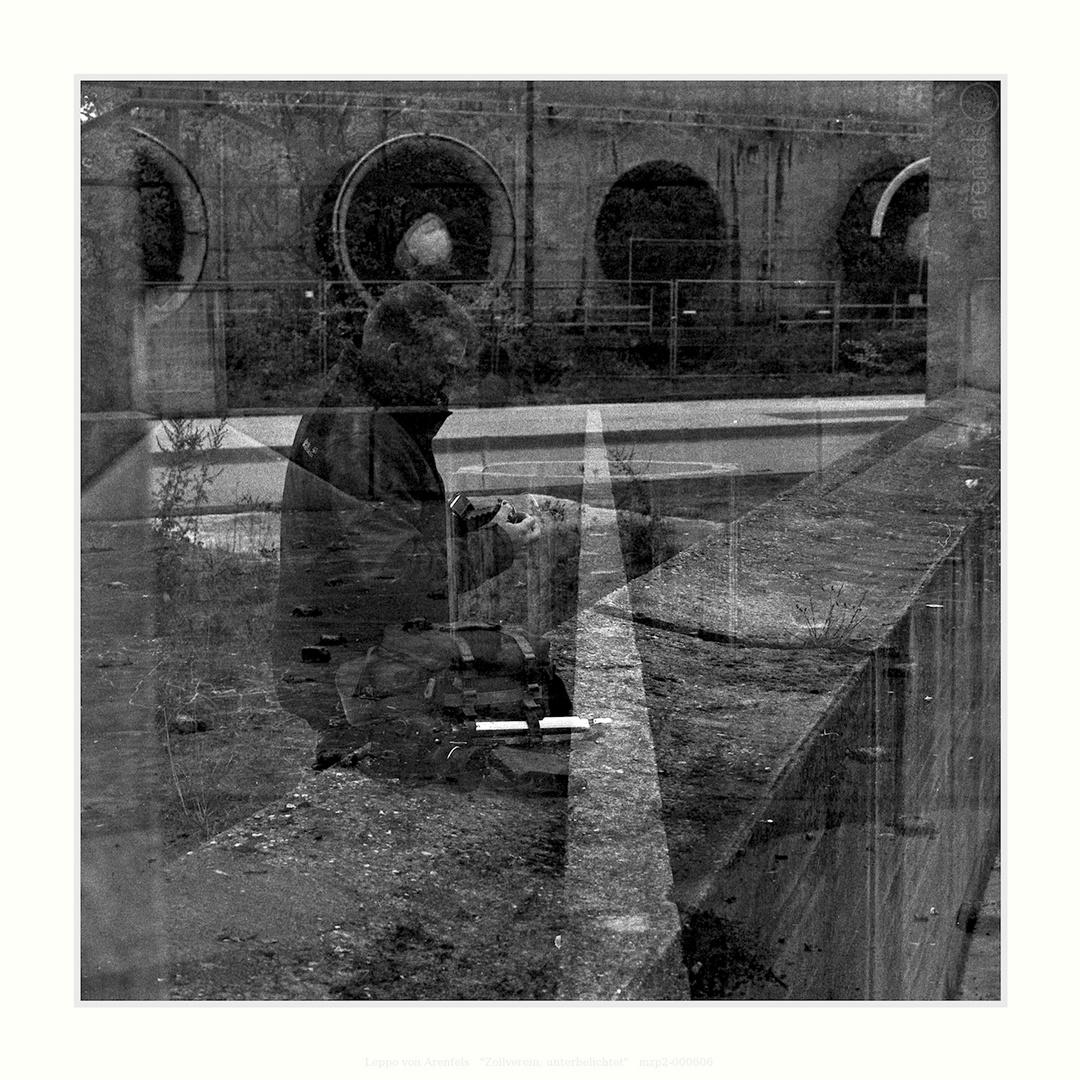 Zollverein, unterbelichtet #mzp2-000606