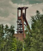 Zollverein (VIII) Schacht 1-2-8
