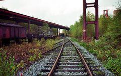 Zollverein vor 10 Jahren