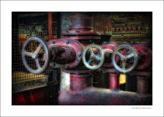Zollverein ...Weltkulturerbe