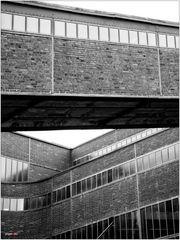 Zollvereinimpression - Dreieck