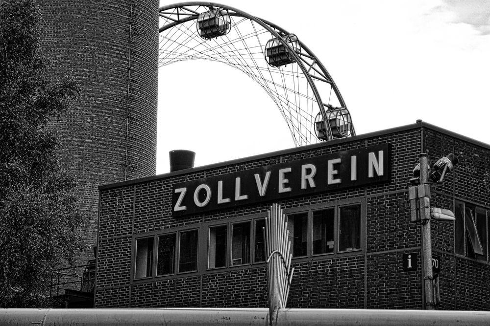 ZOLLVEREIN(t)