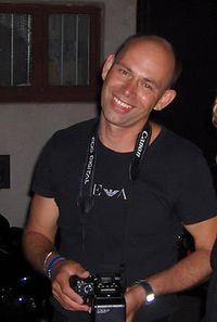 Zoltan Homonnai
