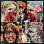 Zombie Beauties