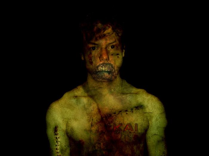 - zombie -
