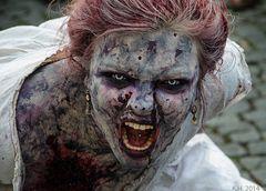 Zombie I