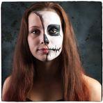 Zombie Ladie 1