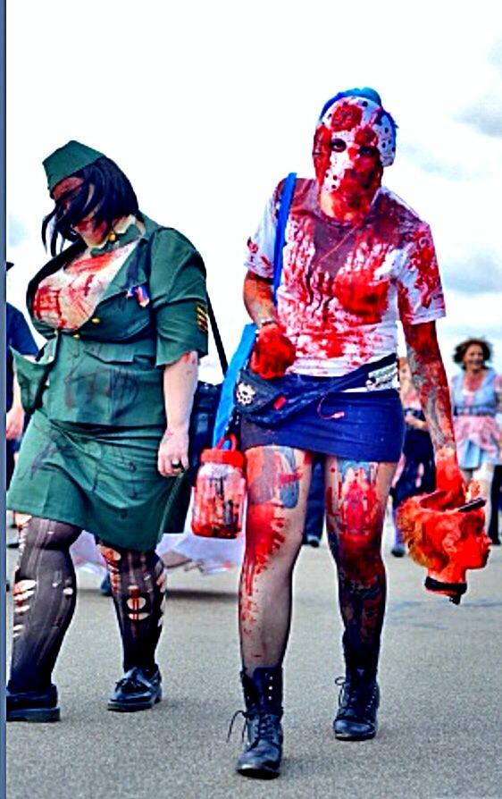 Zombiefizierung part 3