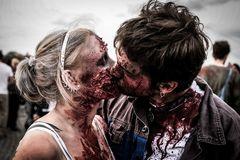 Zombieliebe
