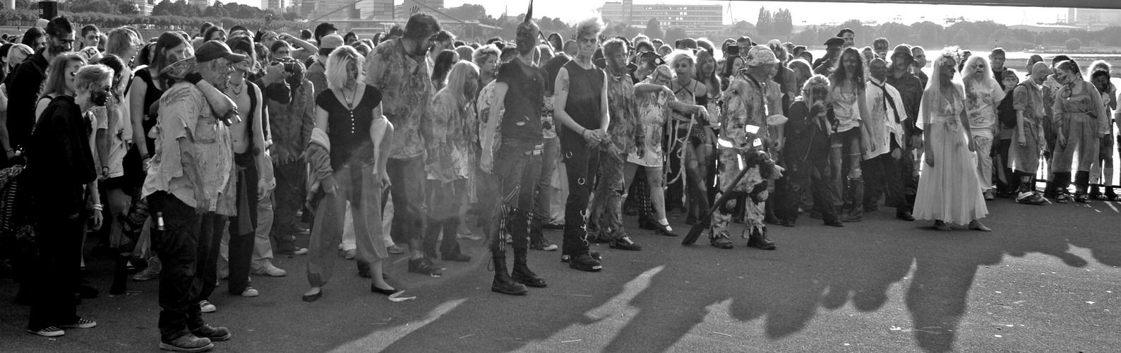 zombiewalk 3