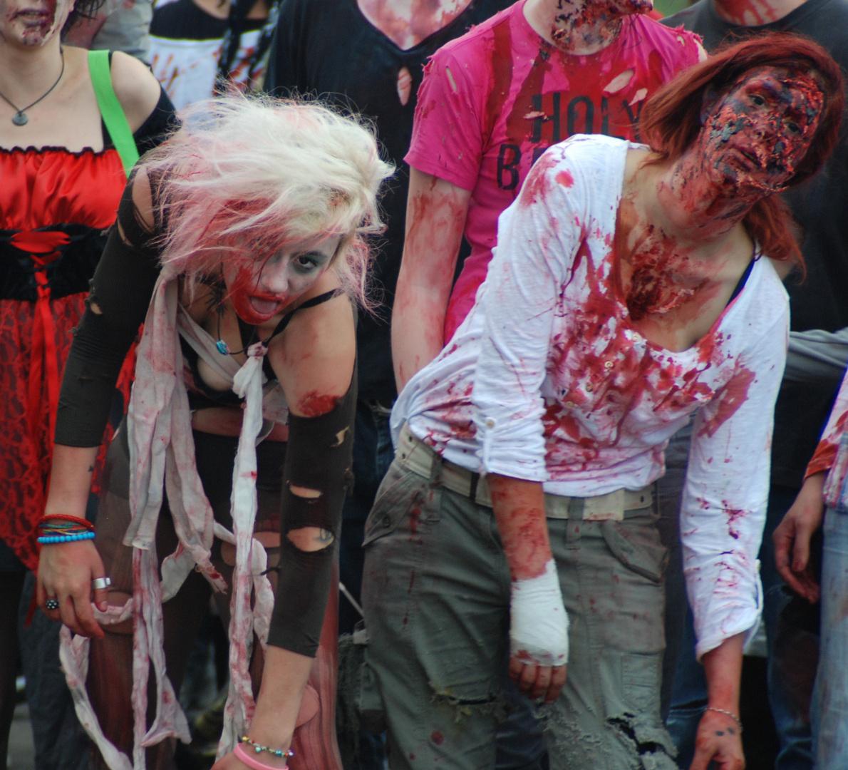 zombiewalk 4