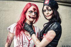 Zombiewalk Düsseldorf III