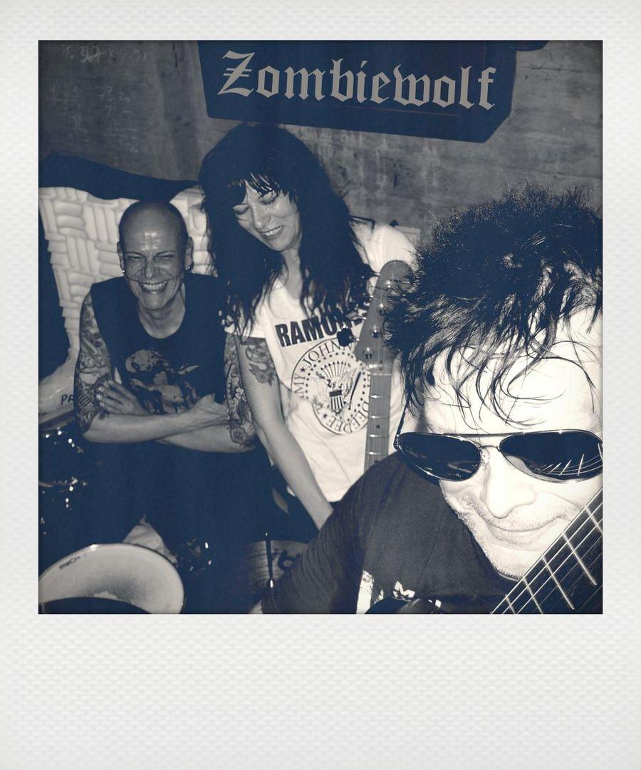 Zombiewolf 2014