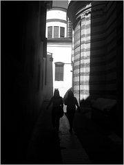 Zona duomo..Verona