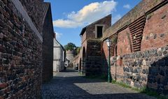 Zons - Altstadt -