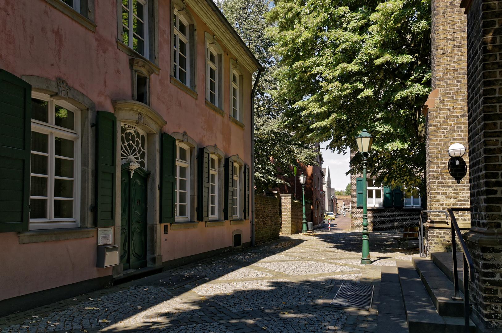 Zons / Gladbeck bei Düsseldorf