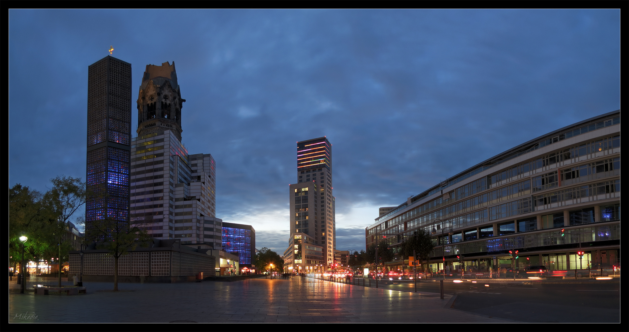 Zoofenster Panorama