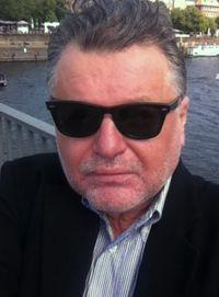 Zoran Ilic