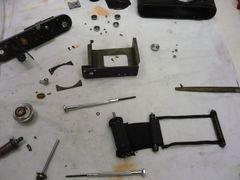Zorki I Reparatur