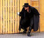 Zorro 2015