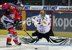ZSC Lions vs. HC Fribourg Gotteron die 1.