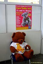 Zu Besuch auf der Euro Teddy 2012 in Essen (6)