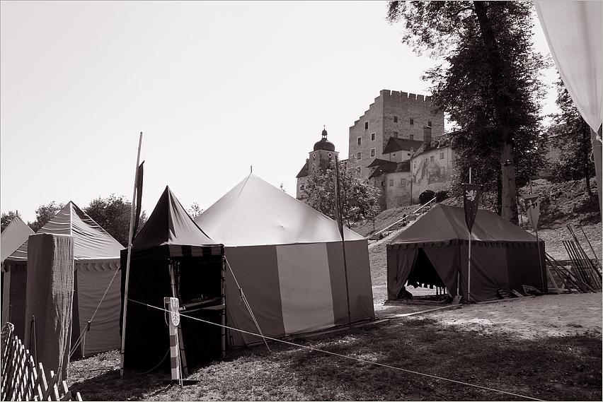 Zu Besuch im Mittelalter - 3