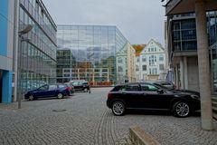 zu Besuch in Erfurt, 4 (de visita en Erfurt, 4)