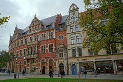 zu Besuch in Erfurt, 6 (de visita en Erfurt, 6)