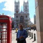 Zu Besuch in London