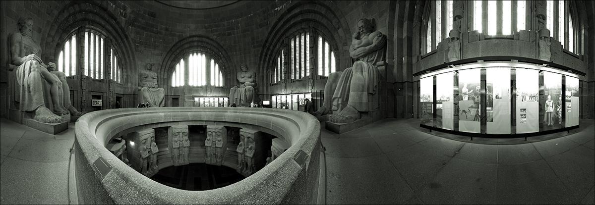 [ Zu Ehren - Panorama II ]