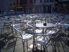 Zu früh in Venedig