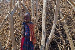 Zu Gast bei den Massai   4  