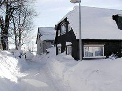 Zu viel Schnee!
