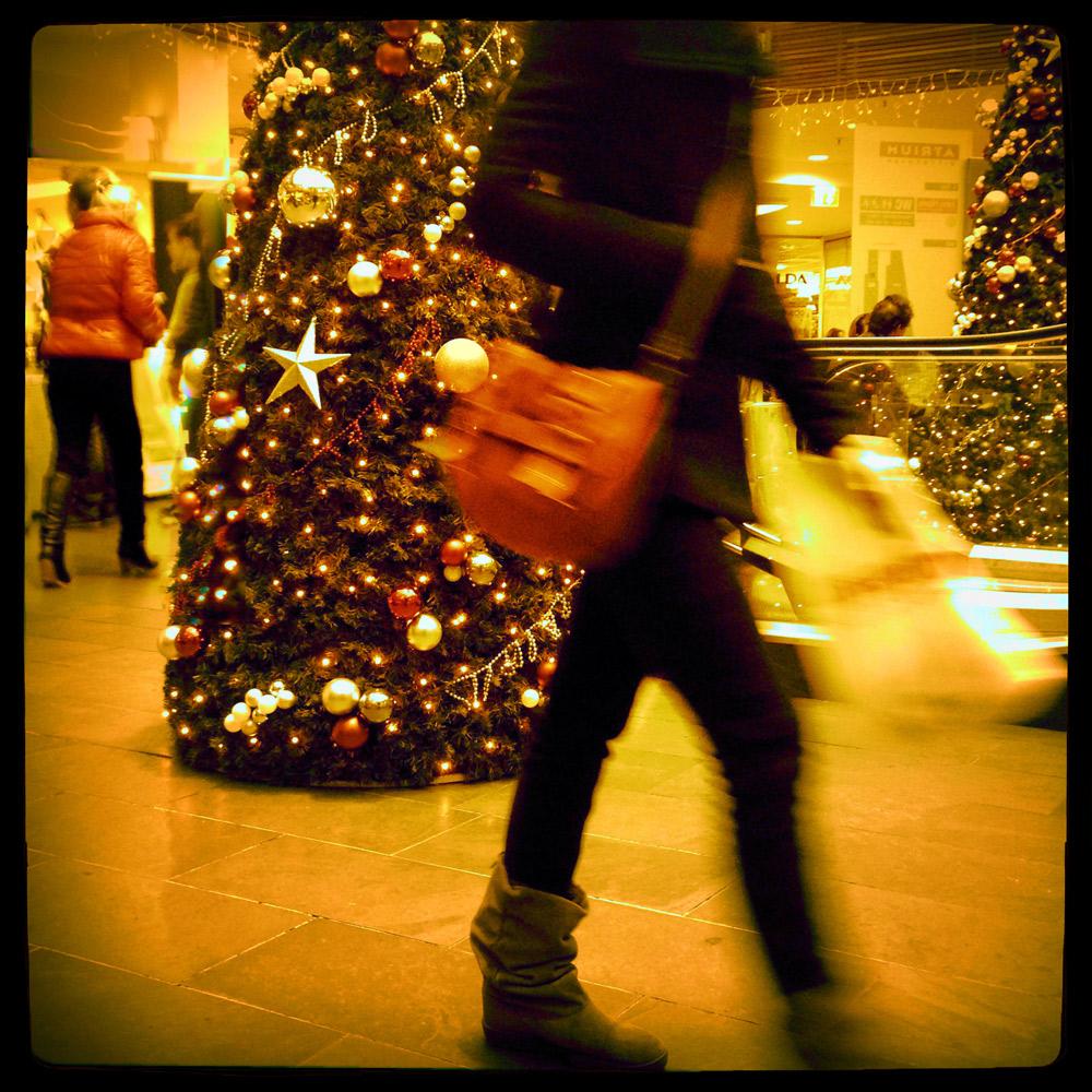 zu Weihnachten wünsch ich mir heuer nur...
