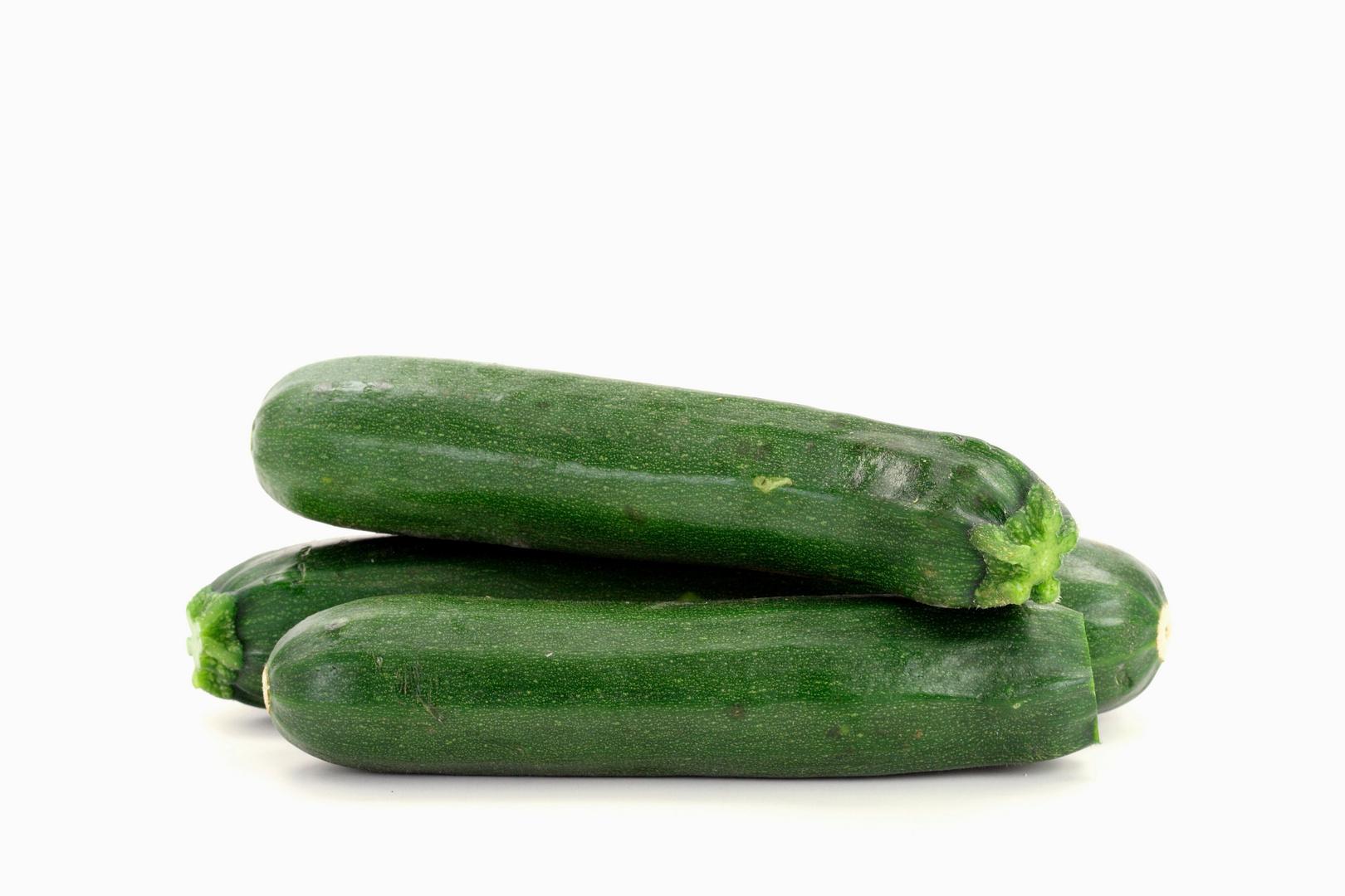 Zucchini a