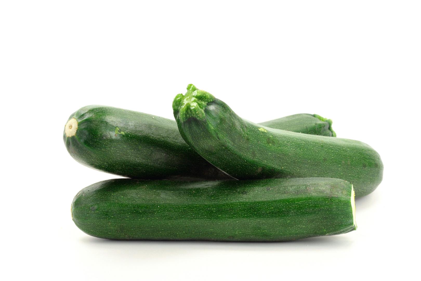 Zucchini b