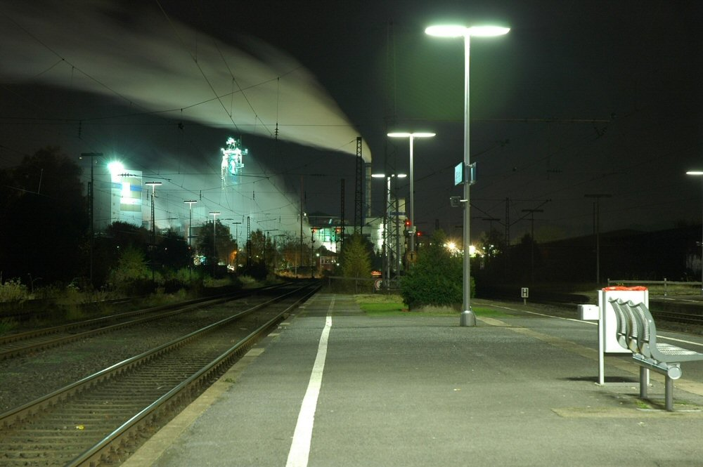 Zuckerfabrik in Lage/Lippe