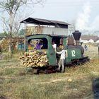 Zuckerfabrik PG Sindanglaut, Cirebon (Java, Indonesien), Juli 2002